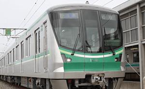 千代田線の歴史