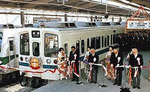 千代田線の建設史